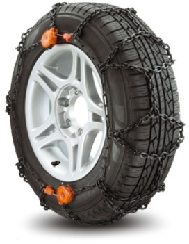 Weissenfels Clack&Go SUV Rts gr.5 łańcuchy śniegowe W/CGTR05
