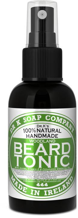 DR K COMPANY DR.K SOAP COMPANY WOODLAND Tonik do Brody 50 ml NUTY DRZEWNE