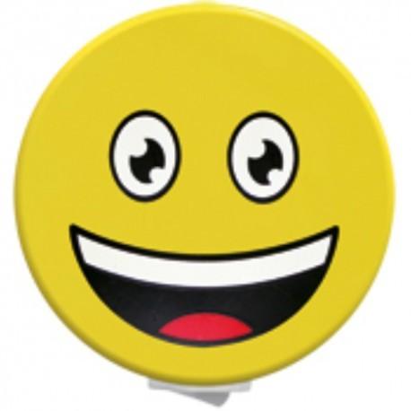 IDEUS Lampka wtykowa nocna EMO LED Smile IDEUS 6300 03630SMILE