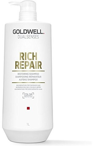Goldwell dualsenses Rich Repair RESTORING Shampoo 5000 ML New 4021609029243
