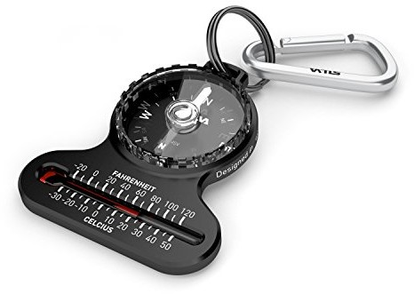 Silva karabinek kompasu, einheitsgr rozmiar 37617