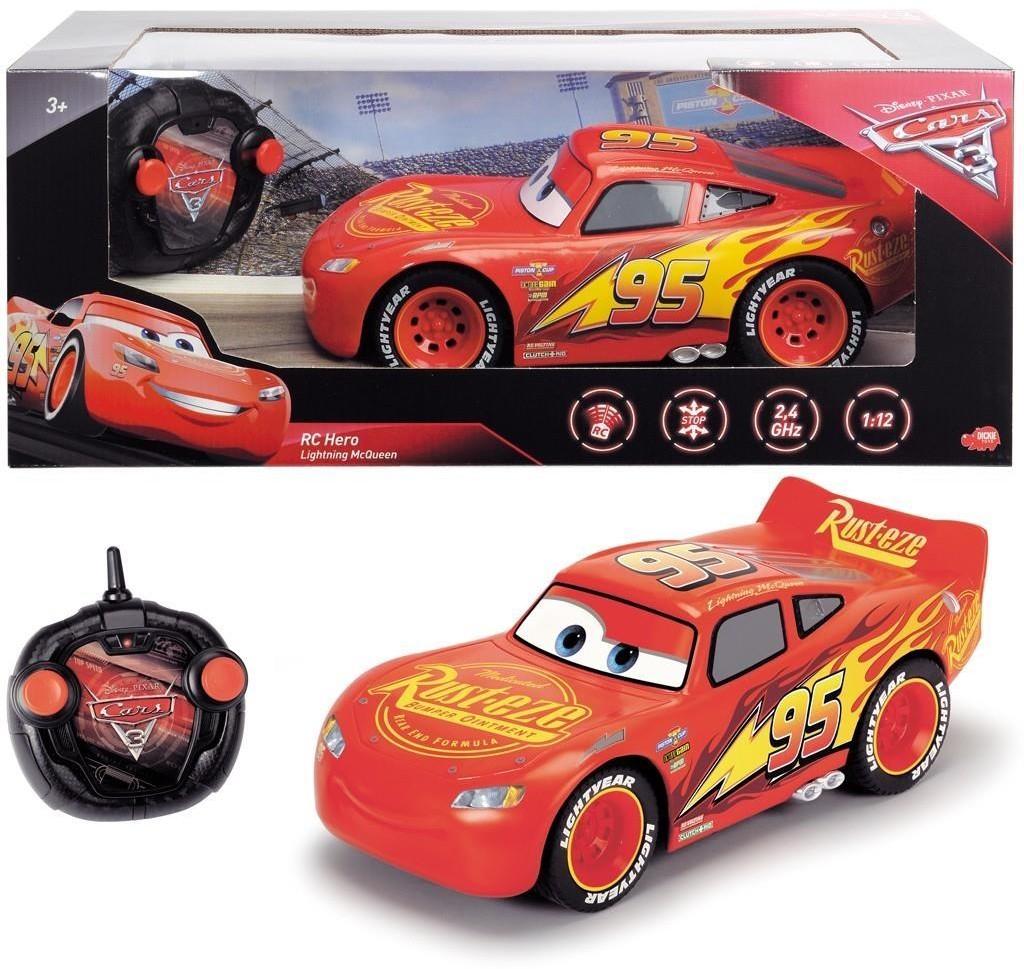 Simba Toys RC Hero Zygzak McQueen 1:12