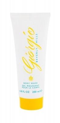 Giorgio Beverly Hills Giorgio żel pod prysznic 200 ml dla kobiet