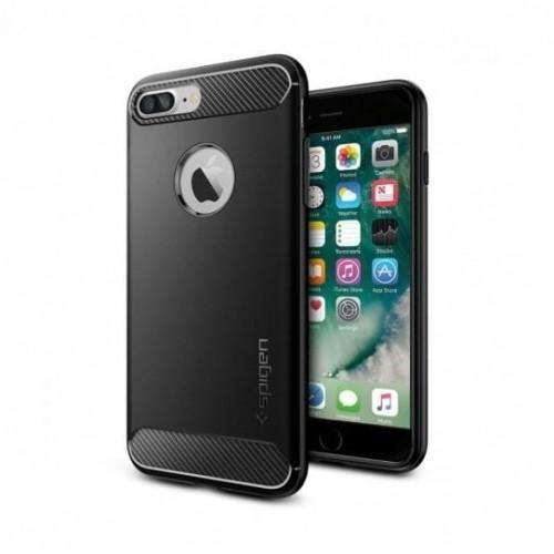 Spigen Rugged Armor do iPhone iPhone 8 Plus / 7 Plus