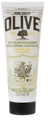 Korres OLIVE & Olive Blossom Body Butter - Masło do ciała