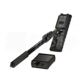 Selcom security Wykrywacz podsłuchów, dyktafonów, kamer - St-600 Selcom