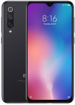 Xiaomi Mi 9 SE 128GB Dual Sim Czarny