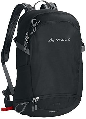eb3ea0a90b447 Vaude plecak Wizard, unisex, czarny, 5 x 3 x 3 cm 720690