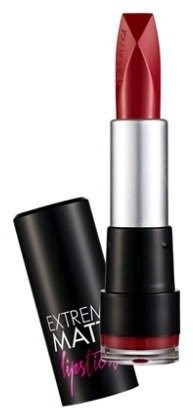 Flormar Extreme Matte Lipstick 04 Red Carpet Pomadka do ust
