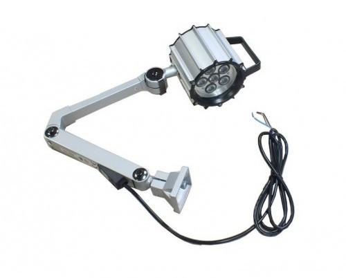 Pulsari Lampa maszynowa LED 9.5W LED M2 (PUL-M2-9.5W)