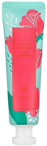 Holika Rainy Rose Tree Perfumed Hand Cream nawilżający krem do rąk Róża 30ml