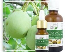Your Natural Side 100% naturalny olej - Your Natural Side Olej Marula 100% naturalny olej - Your Natural Side Olej Marula