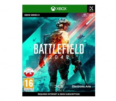 Battlefield 2042 (GRA XBOX SERIES X)