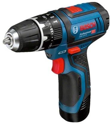 Bosch Professional GSB 10,8-2-LI 06019B690E