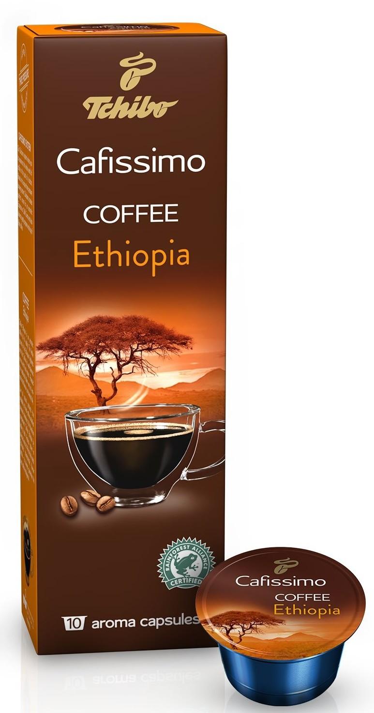 Tchibo RA ETHIOPIA KAFFEE 484748