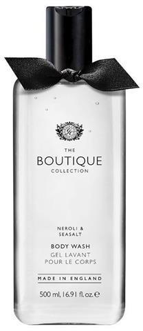 Grace Cole Boutique Body Wash żel pod prysznic Neroli & Sea Salt 500ml 58889-uniw