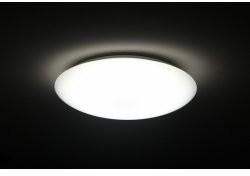 Dalen Plafon oprawa sufitowa 1x56W LED 5000lm 2800-6000K biały DL-C515TW