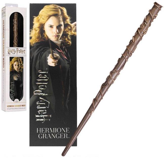 The Noble Collection Gadżet Harry Potter Różdżka Hermiony Granger Warszawa