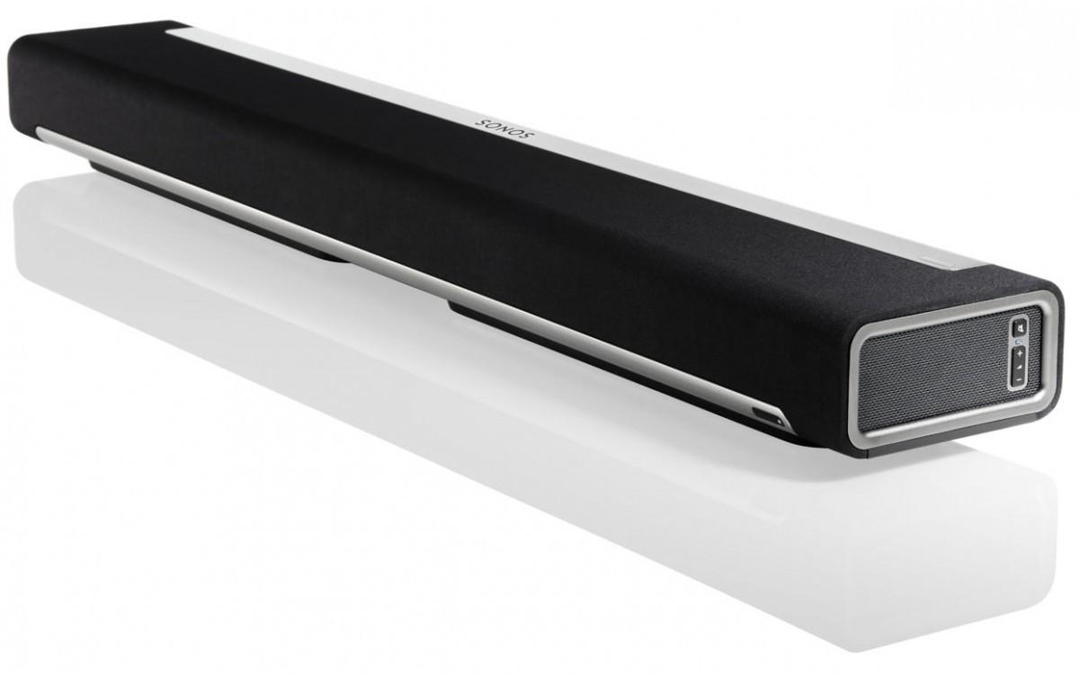 Sonos Playbar + SUB + 2x One Sl Biały