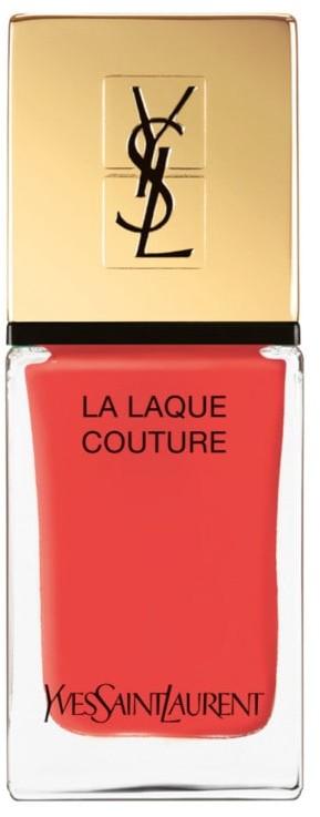 Yves Saint Laurent 124 La Laque Couture Lakier do paznokci 10ml