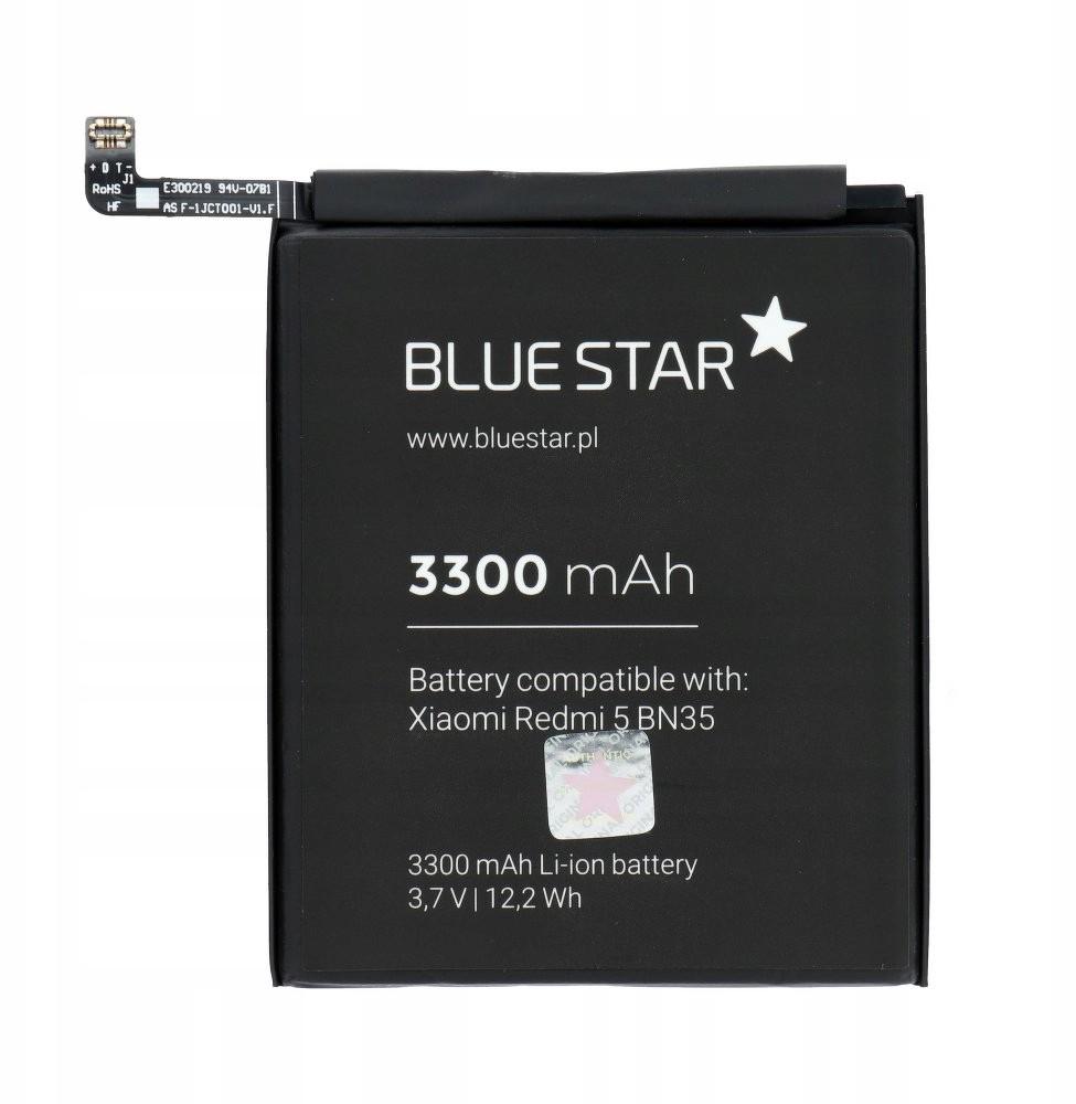 Xiaomi Bateria do Redmi 5 (BN35) 3300 mAh Li-Ion B