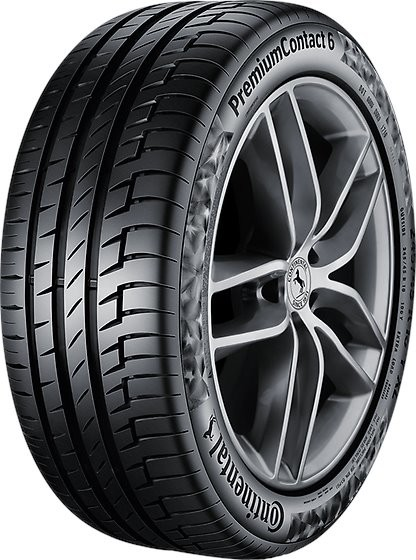 CONTINENTAL PremiumContact 6 235/55R18 100V
