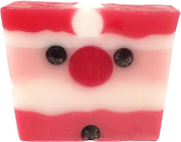 Bomb Cosmetics Mydło Glicerynowe Dear Santa