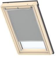 Velux Roleta zaciemniająca DKL M08 4558 kolor jasny wzór do okien VELUX