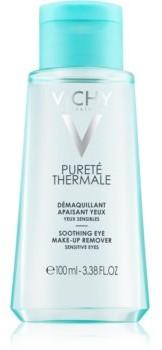 Vichy Vichy Pureté Thermale łagodzący preparat do demakijażu 100 ml