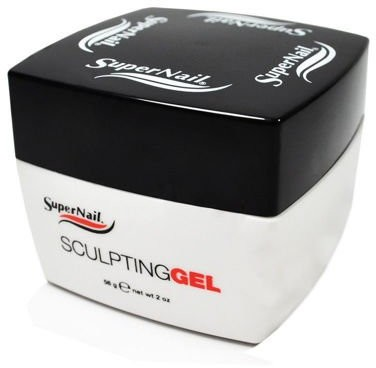 SuperNail Żel gęsty Sculpting Gel 56 g