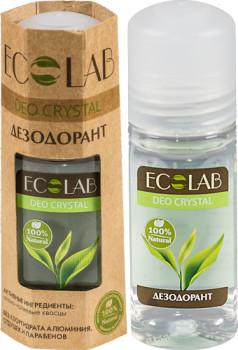 Crystal EOLab Deo Dezodorant 50ml EOLAB
