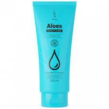 DUO LIFE DuoLife Beauty Care Aloes rewitalizujący żel pod prysznic 3674