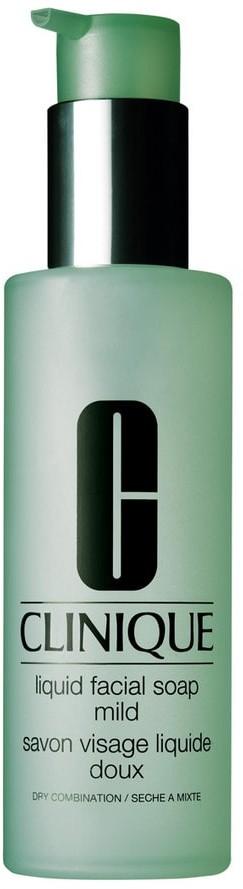 Clinique Liquid Facial Soap Mild Mydło do twarzy 200 ml