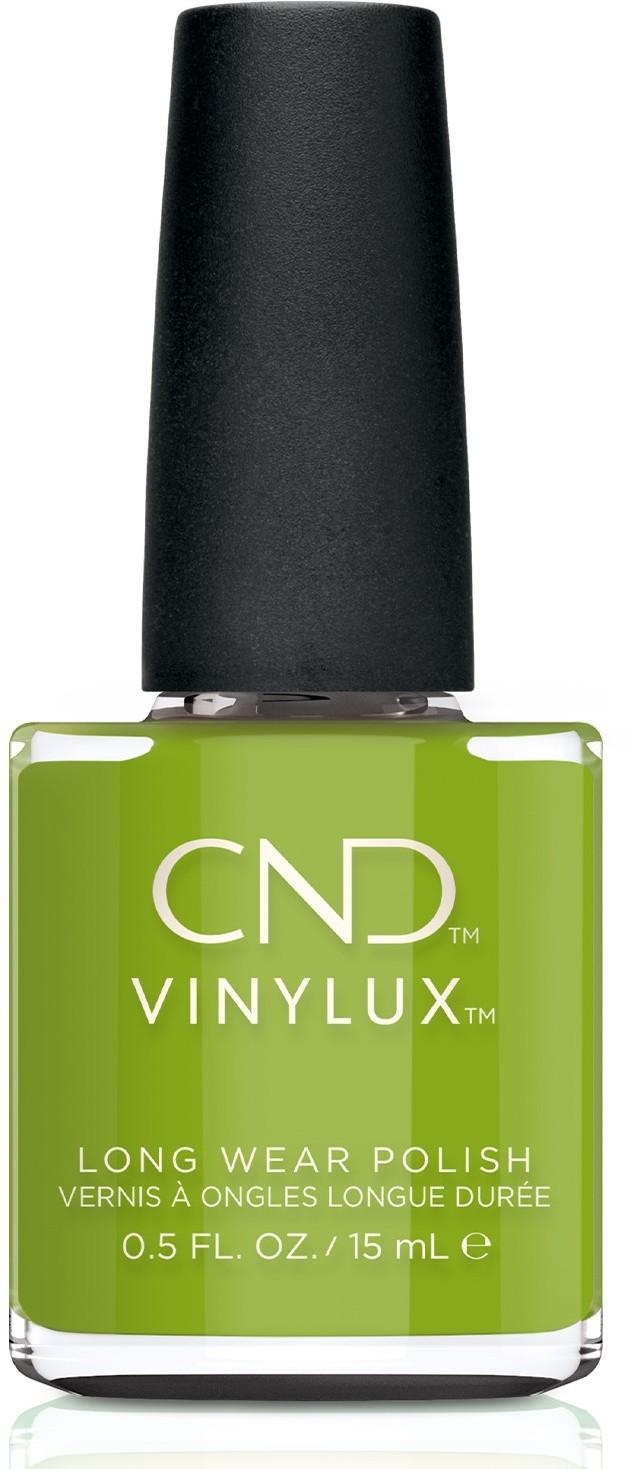 CND Lakier Vinylux Crisp Green 15ml VIN363