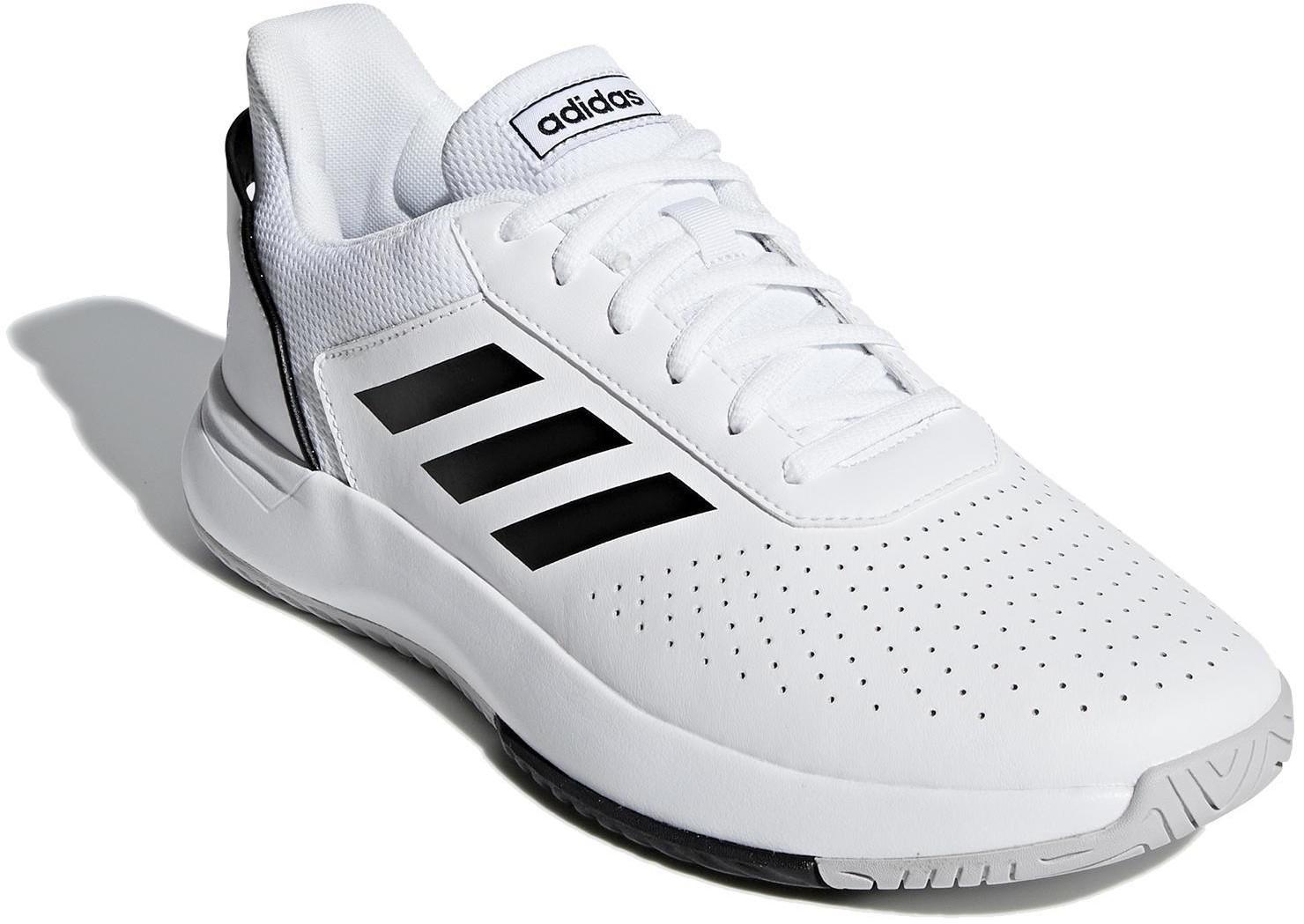 Adidas Buty Tenis Courtsmash Męskie male