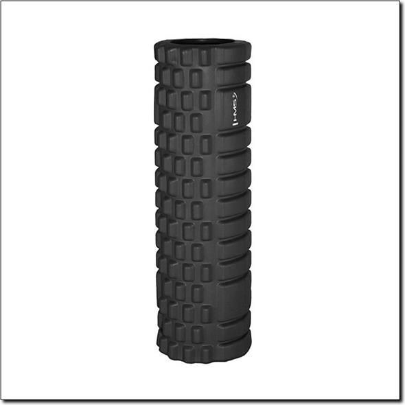 Zipro Fitness/Roller 45Cm Fs102 Czarny - Hms