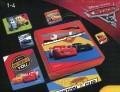 Lisciani Giochi Cars 3 Progressive