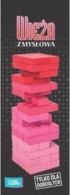 Albi Gra Zmysłowa wieża