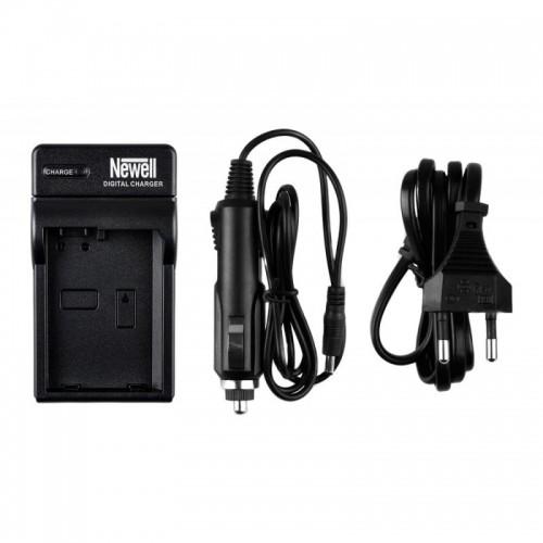 Newell Zestaw Patona 2x akumulator Sony NP-FZ100 + ładowarka podwójna Dual USB Charger + PowerBank 5200mAH