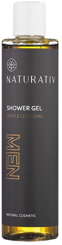 Naturativ Żel pod prysznic 250 ml panowie