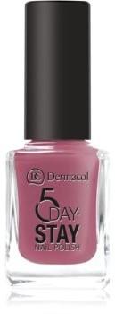 Dermacol 5 Day Stay lakier do paznokci o dużej trwałości odcień 34 Boho Chic 11 ml