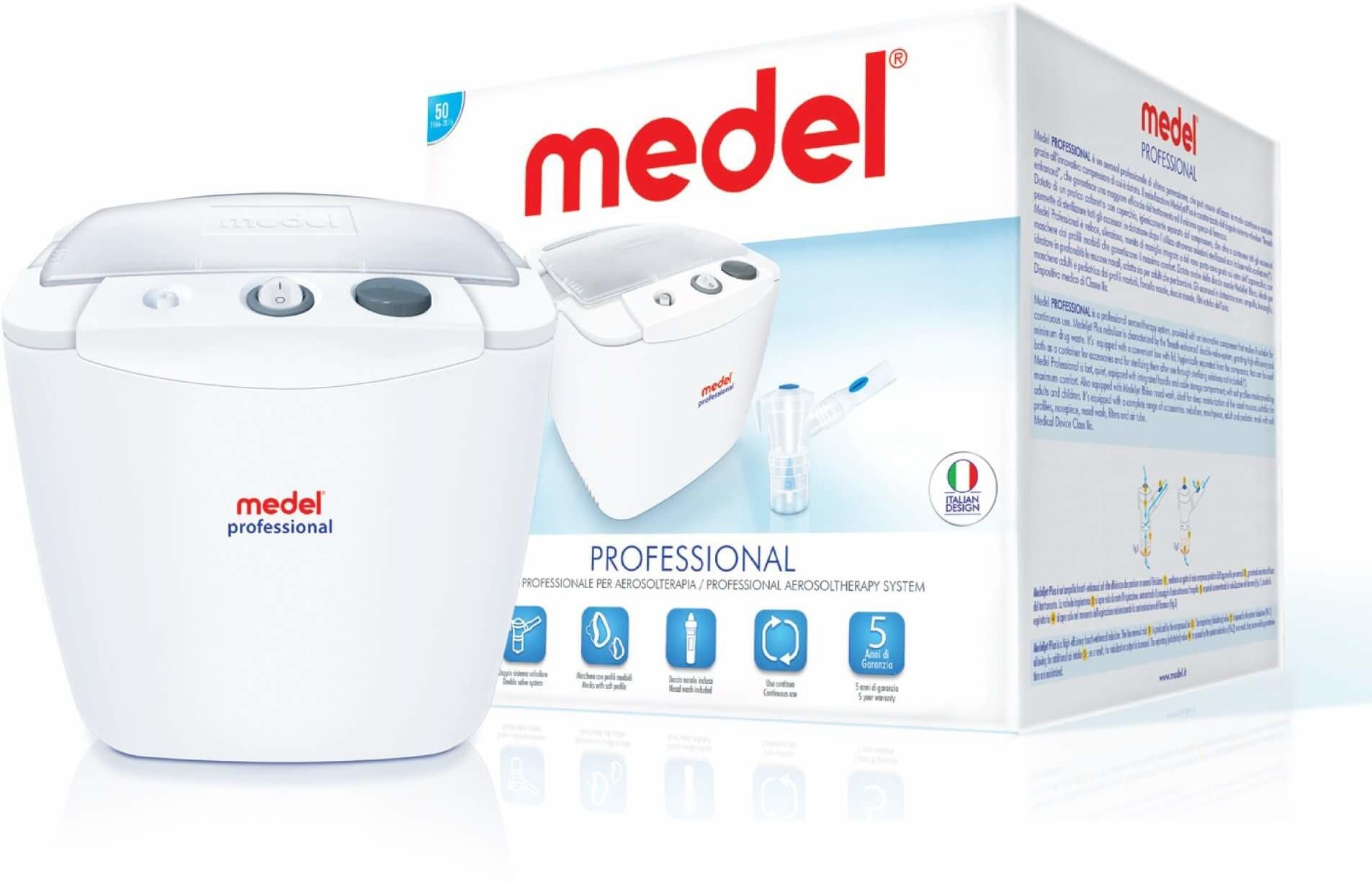 Medel Professional