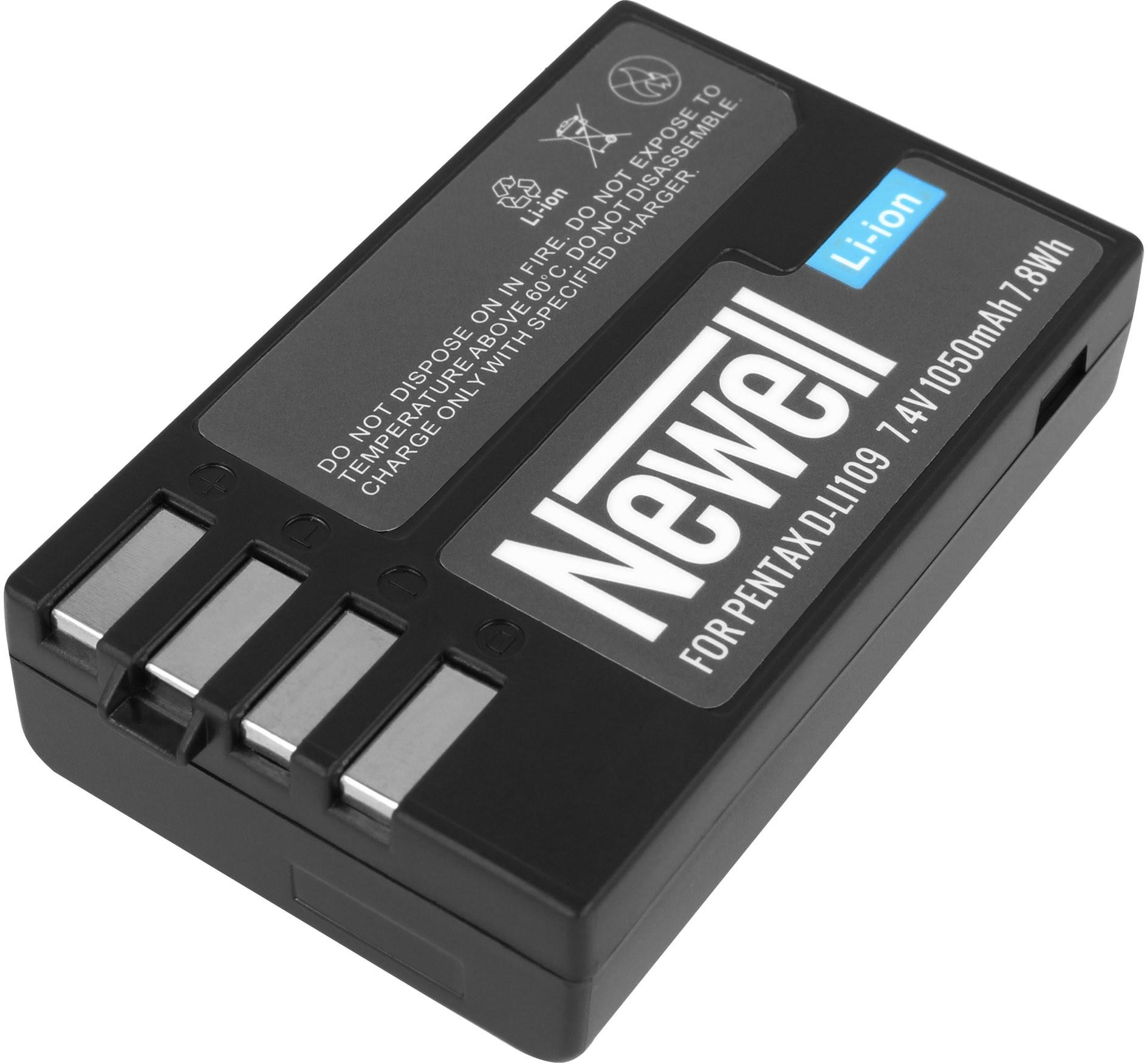 NEWELL Akumulator D-Li109 D-LI109 D-LI109