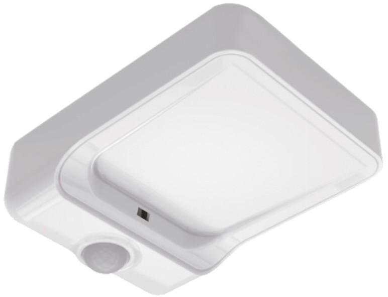 Nedes Nedes LS401 - LED Oświetlenie orientacyjne z czujnikiem LED/0,4W/3xAAA