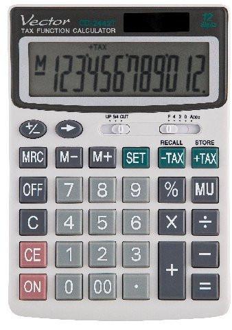Vector CD-2442T