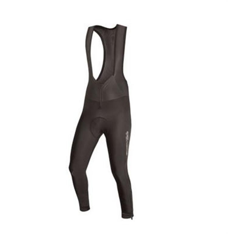 Endura Spodnie FS260-Pro Thermo Biblong czarny / Rozmiar: XXL