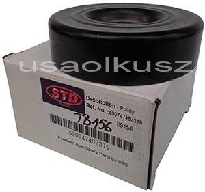 STD Rolka paska klimatyzacji Infiniti FX35 2008 xxx