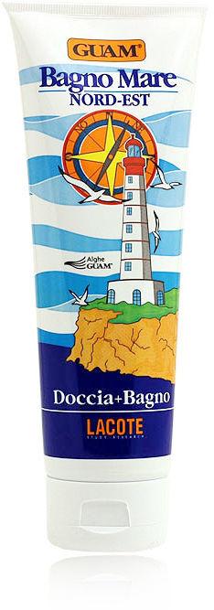 Lacote lacote Bagno Mare North East żel pod prysznic 250ml 8025021830070
