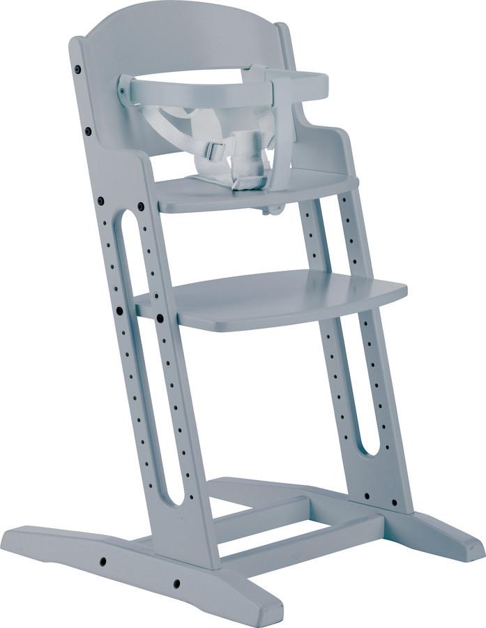 BabyDan Dan Chair Harmony Grey