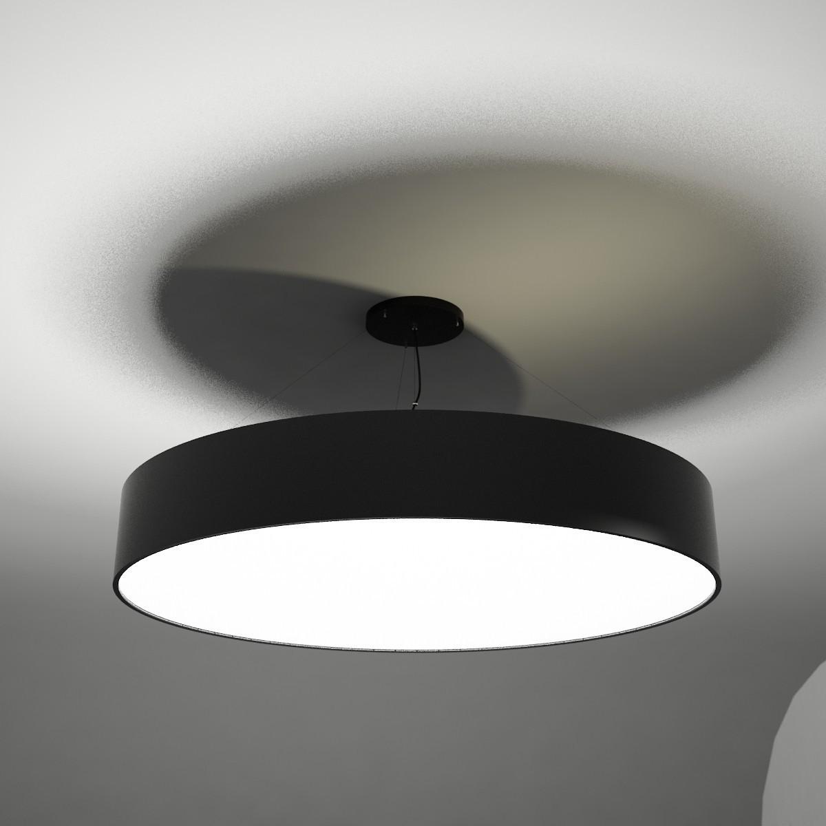 Shilo Lampa wisząca BUNGO 520 kolor do wyboru 5520-B/E27/Kolor